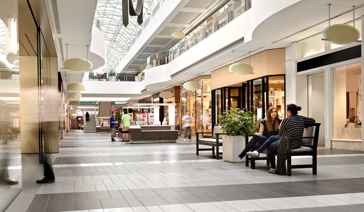 retail flooring surfaces